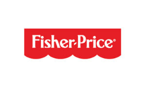 Susan Saks-Voice Talent-Fisher-Price-logo