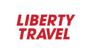 Susan Saks-Voice Talent-Liberty-Travel-logo
